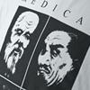 北×の三国志Tシャツ:MEDICAL