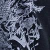 北×の三国志Tシャツ:落鳳