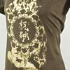 北×の三国志Tシャツ:祝融